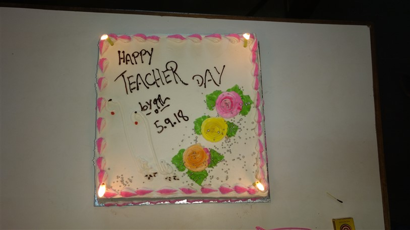 Teachers Day 5 Sep 2018