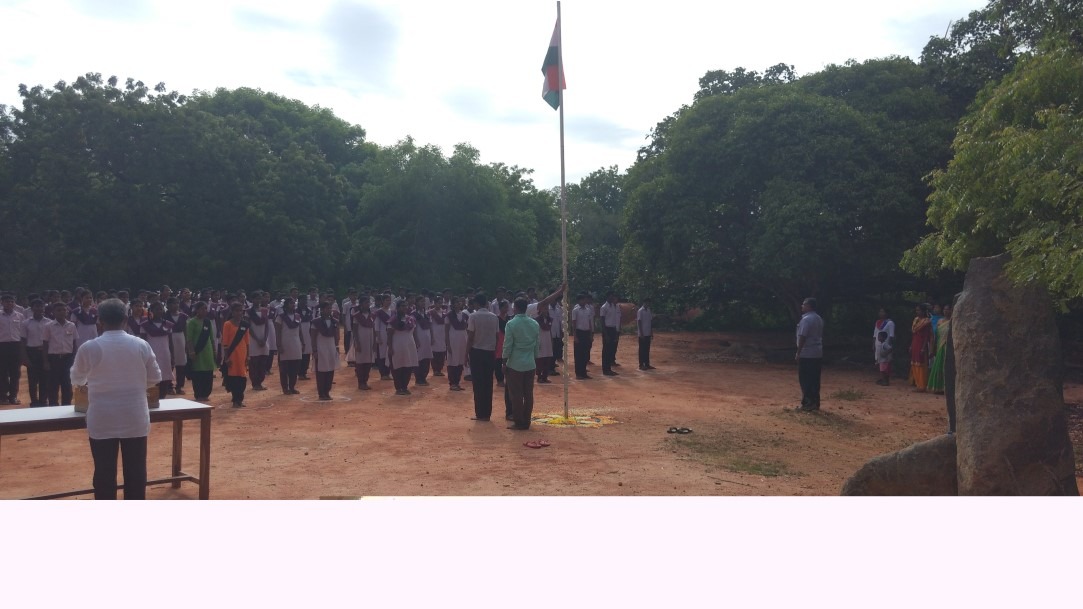 73rd independence day Celebration -15th August 2019