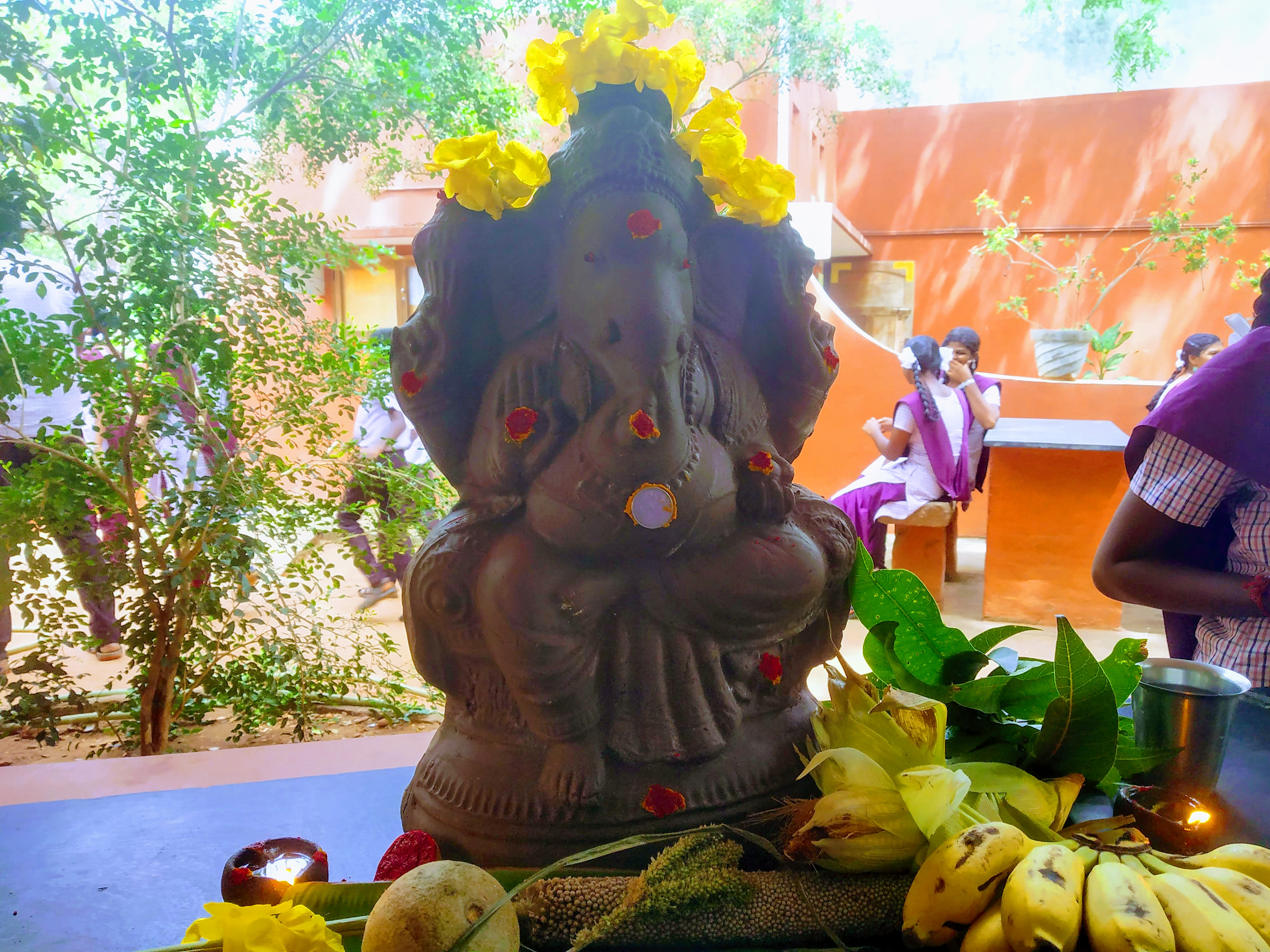 Ganesh Pooja Celebration 31st Aug 19