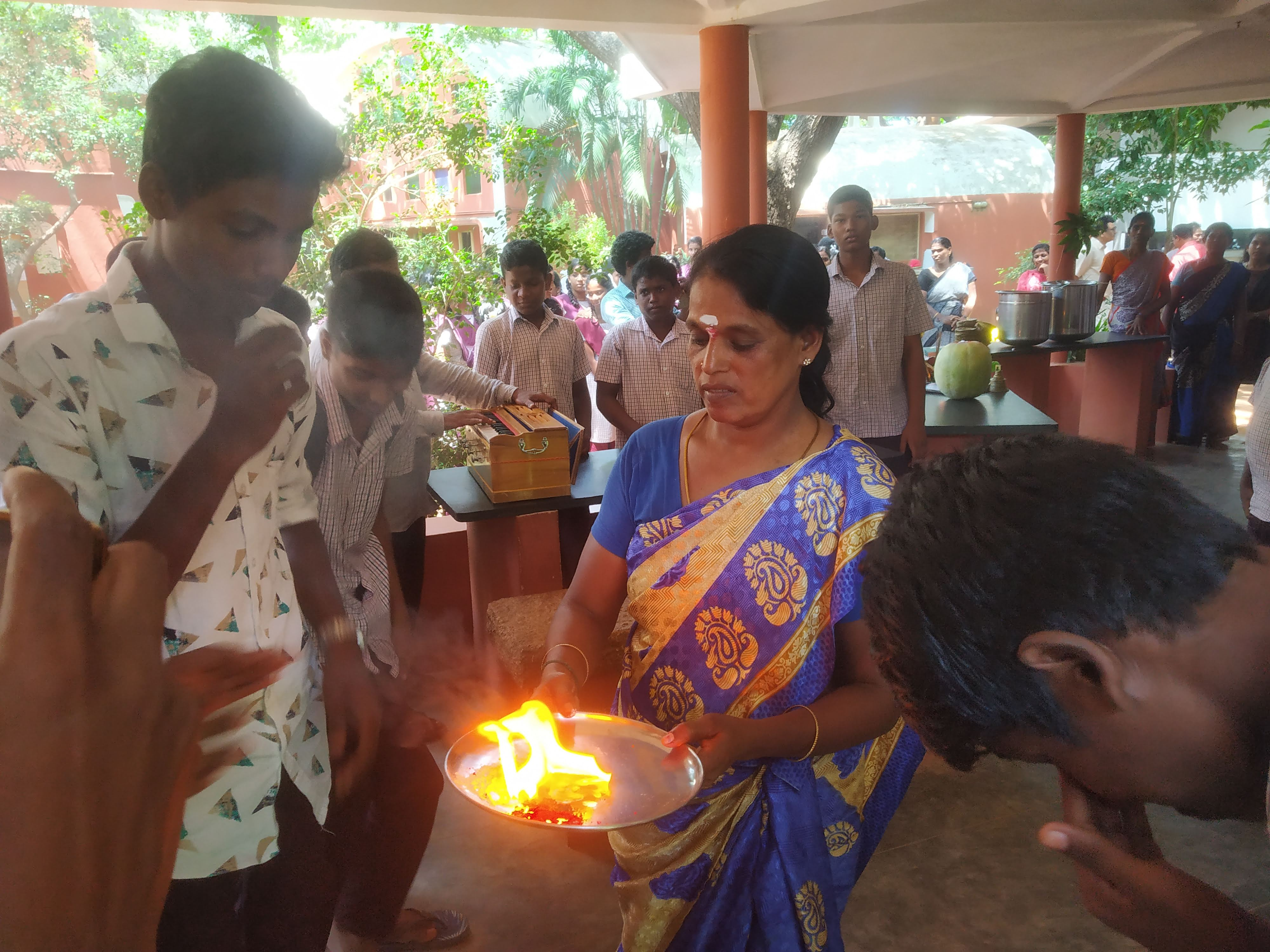 Ayudha Pooja Celebration 10th oct 2019